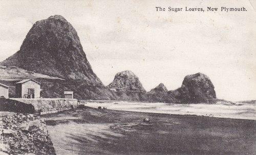 sugarloaves